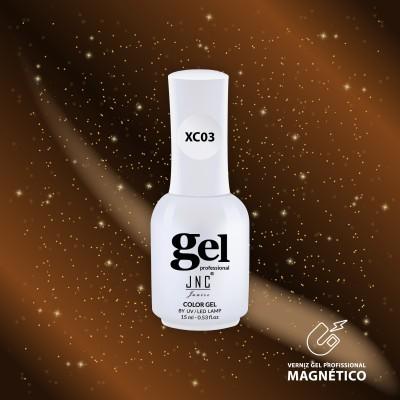 Verniz Gel Classic Star XC03