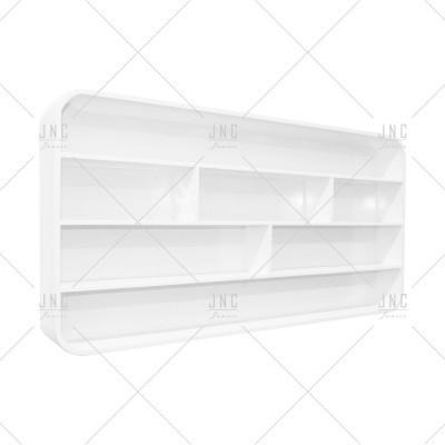 Estante Box White | Ref.7788079