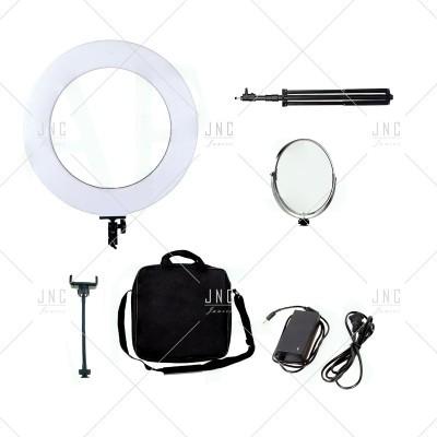Anel de Luz LED - Temperatura de Cor | Ref.862460