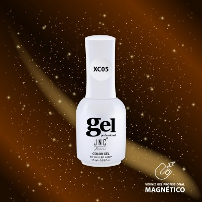 Verniz Gel Classic Star XC05