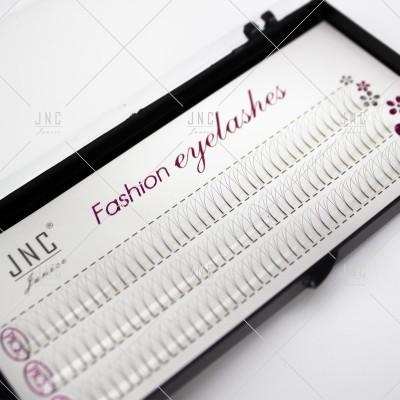 Extensão de Pestanas JNC Tufu 3 - 9mm | Ref.862375