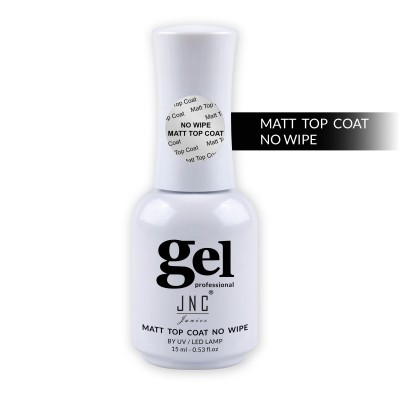 Matt Top Coat no Wipe | Ref.618236