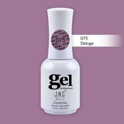 Verniz Gel 075 - Deluge