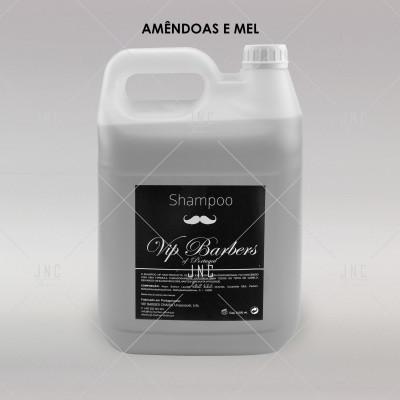Shampoo Mel & Amêndoas | REF.CE10011