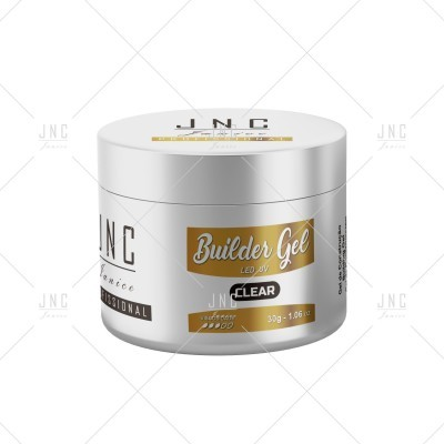 Builder Gel - Clean | Ref.862251