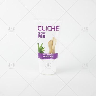 Creme para Pés Aloe Vera & Urea | Ref.799037