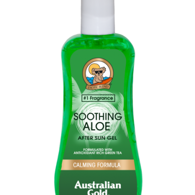 SOOTHING ALOE AFTER SUN 237mL