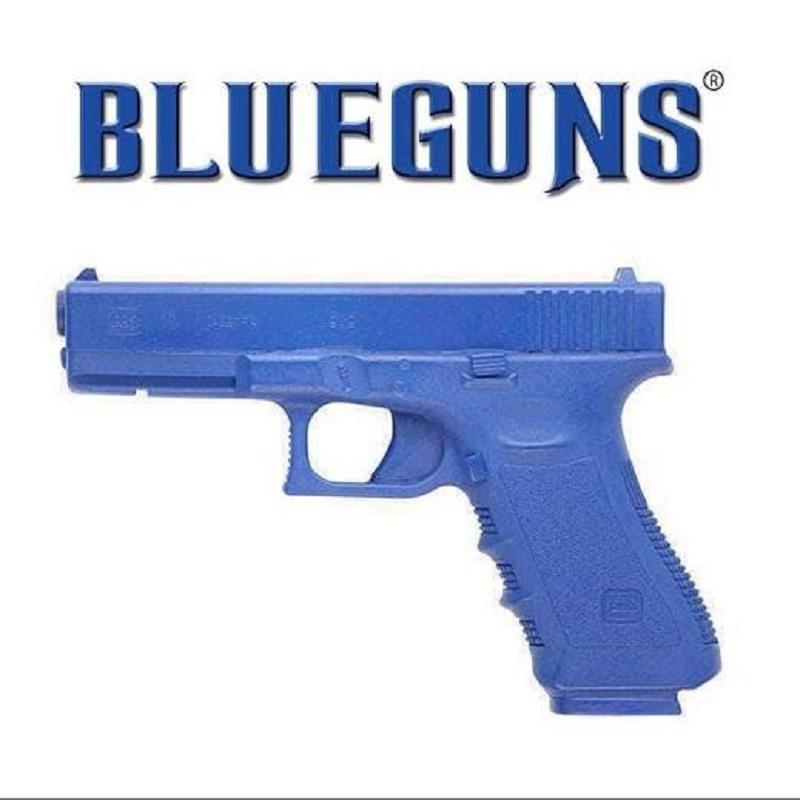 Pistola de treino Glock  BLUEGUNS
