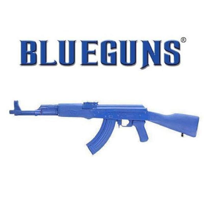Espingarda de treino  AK 47 BLUEGUNS
