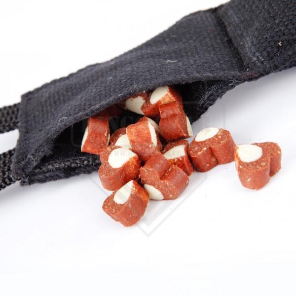 Churros de mordida em algodão com bolso de odor DINGO GEAR