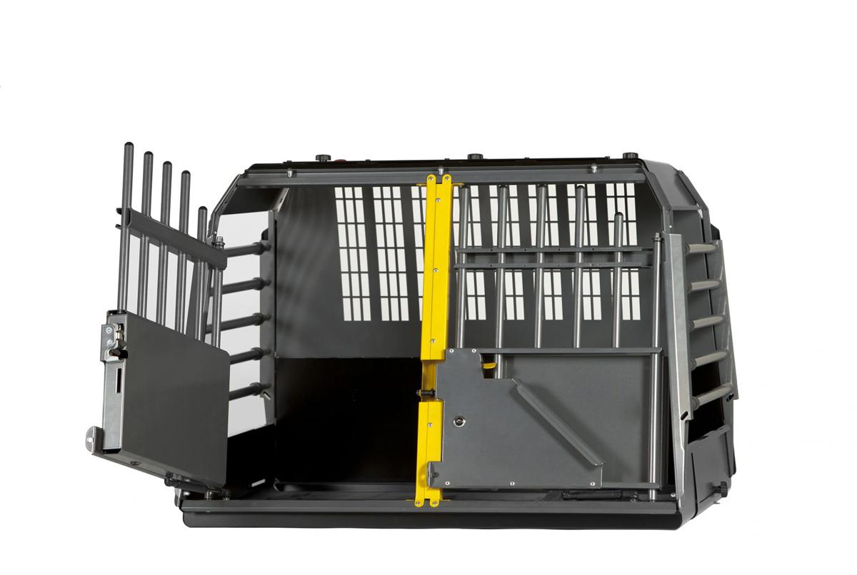 Caixa de Transporte Variocage Double MIMSAFE