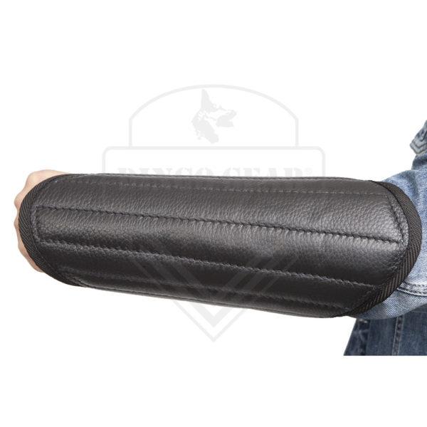 Protector de antebraço com reforço de ARAMID DINGO GEAR