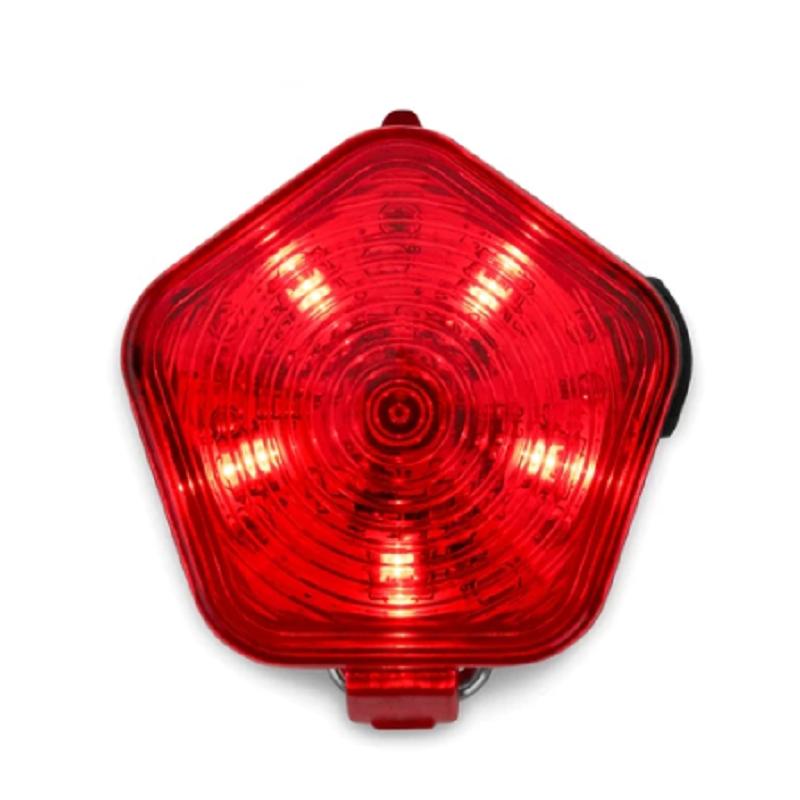 Luz de segurança AUDIBLE BEACON