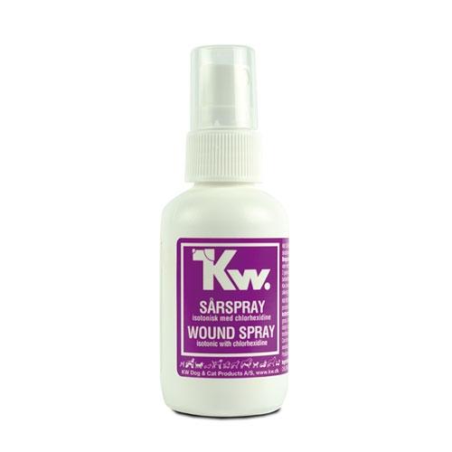 Sar Spray Kw Desinfetante de Feridas