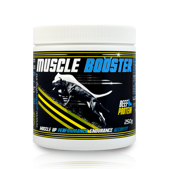 MUSCLE BOOSTER 250g
