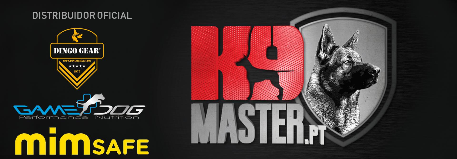 K9MASTER