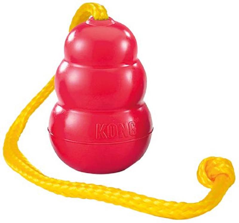 Kong Clássico com corda