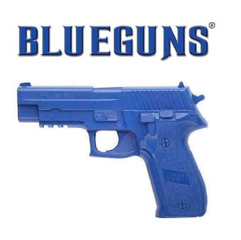 Pistola de treino Sig Sauer  BLUEGUNS