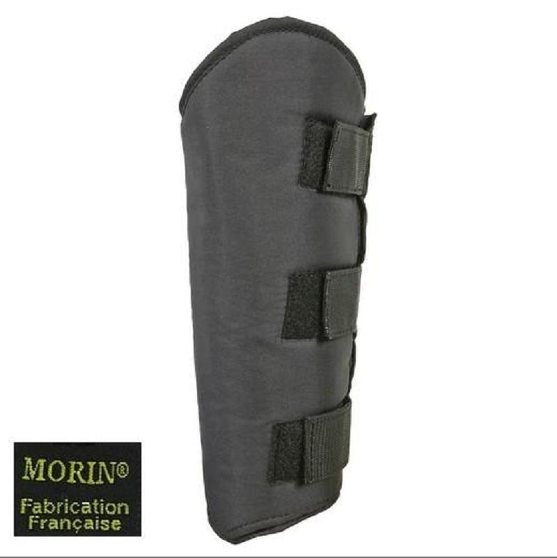 Par de reforço para perna em Nylon MORIN