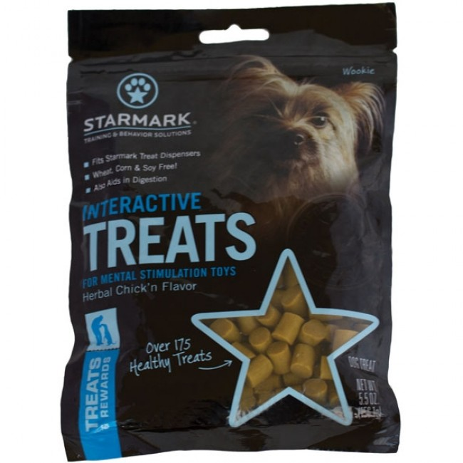 Startmark Interactive Treats