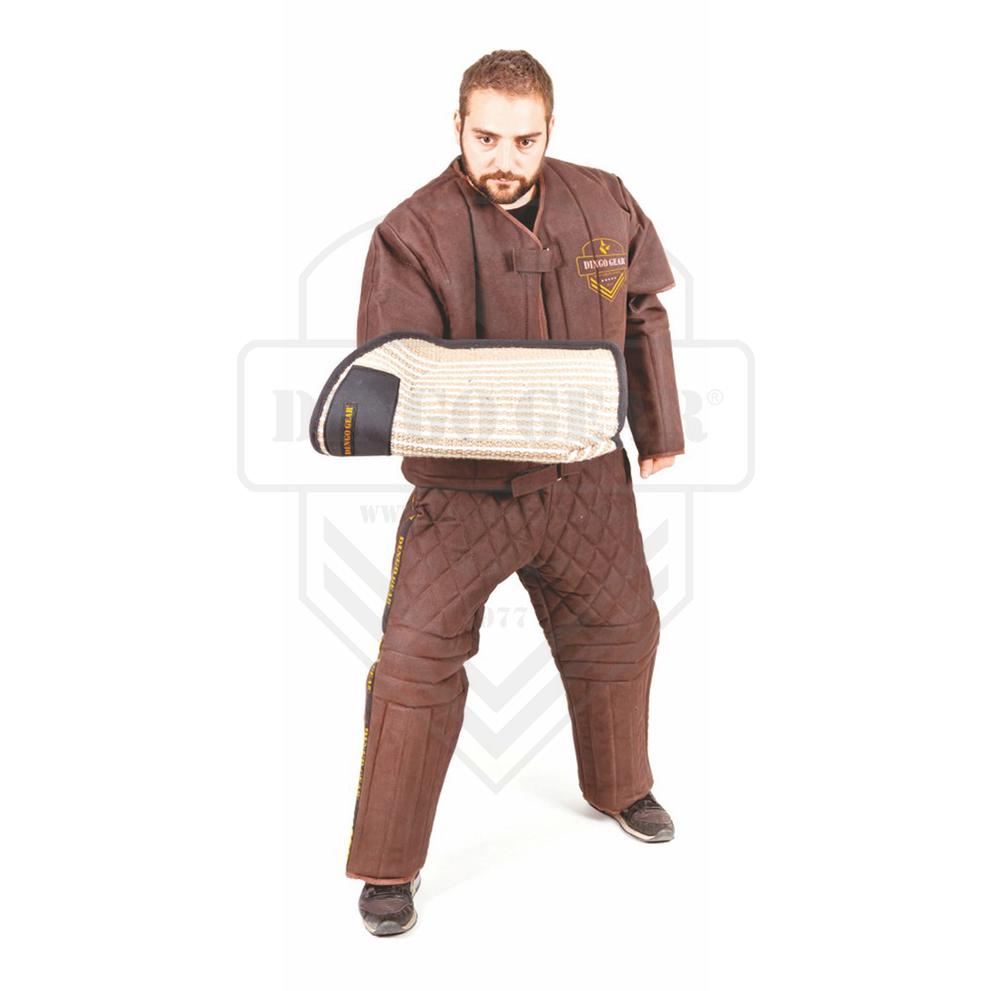 Fato de proteção  leve para treino DINGO GEAR