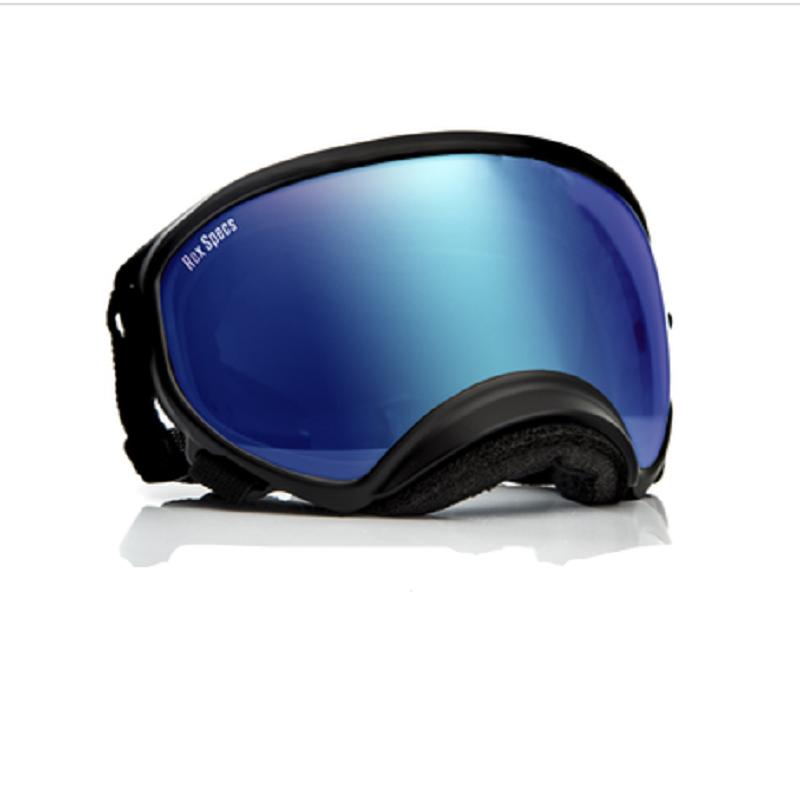 Rex Specs Preto / Azul