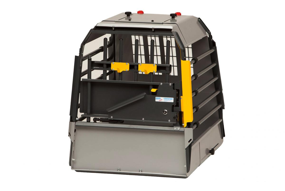 Caixa de Transporte Variocage Compact MIMSAFE