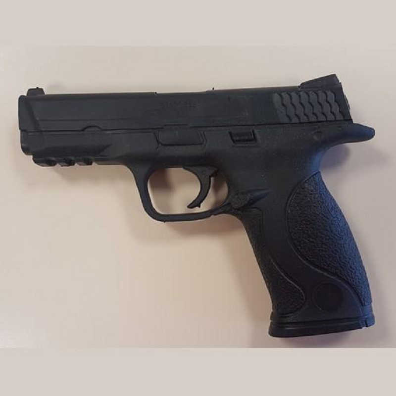 Pistola de treino Sig Pro 2022 MORIN PRO