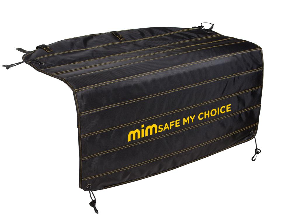 Protetor parachoques MIMSAFE