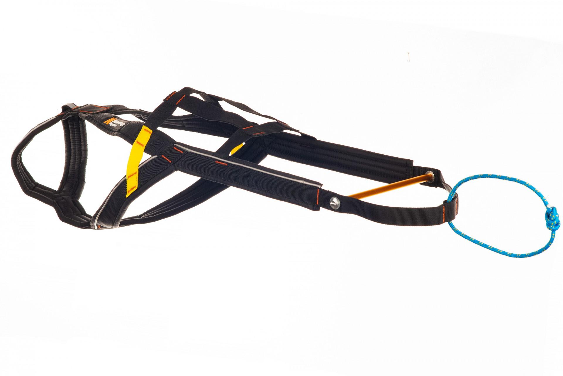Arnês Non-stop Dogwear Nansen Stick