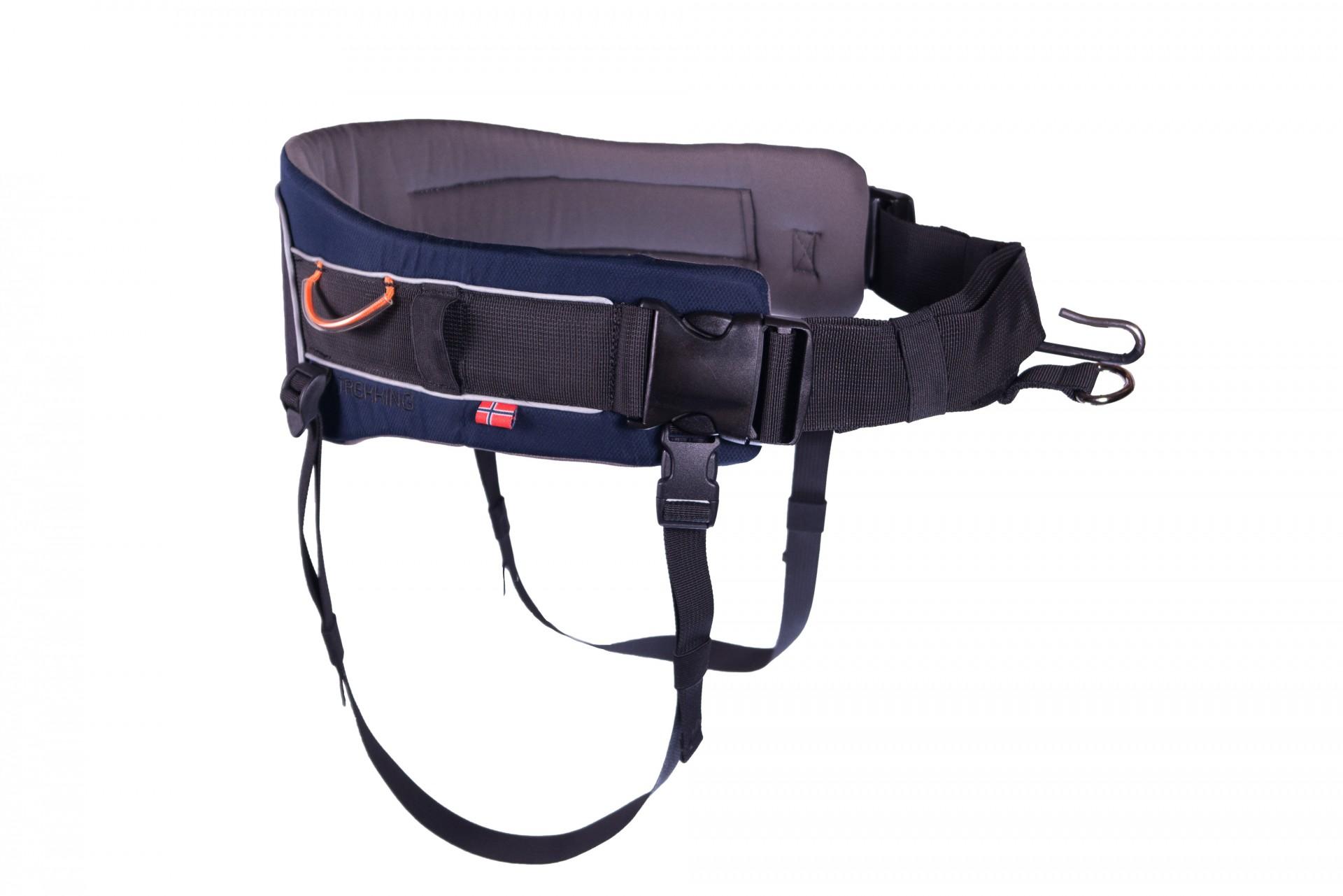 Cinto Non-stop Dogwear Trekking Belt