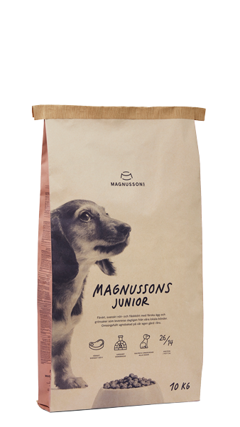 Magnussons Junior