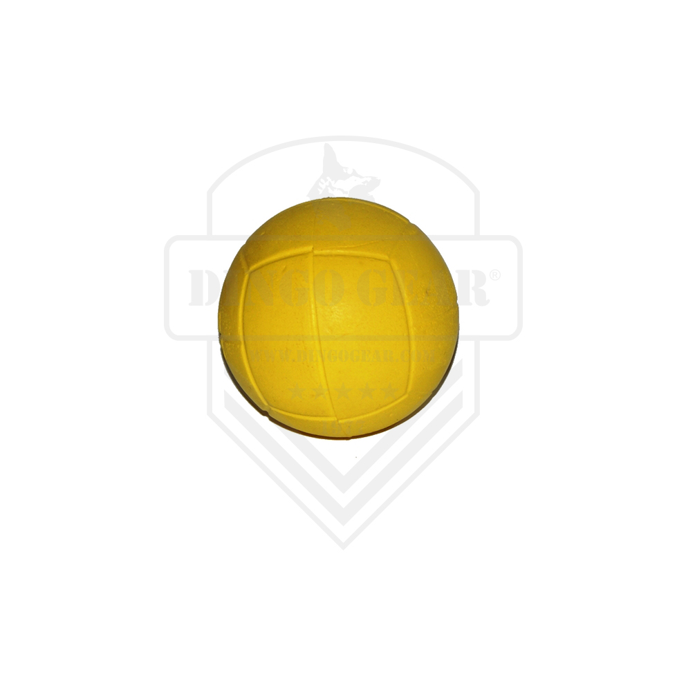 Bola para treino macia e flutunte DINGO GEAR