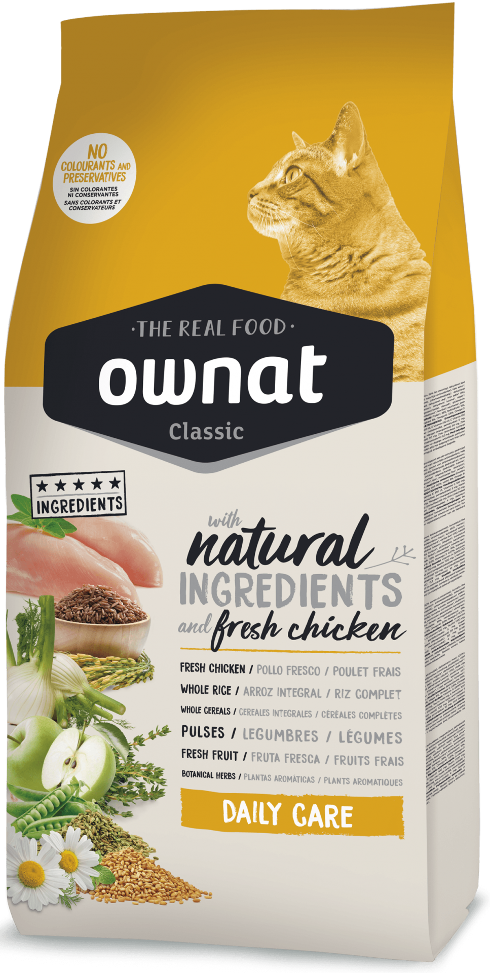 Ownat Classic Daily Care