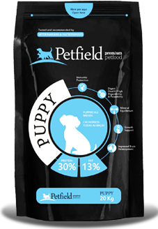 Petfield Puppy