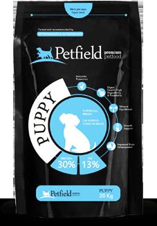 Petfield Puppy