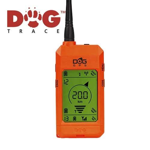 Dogtrace Comando GPS X30
