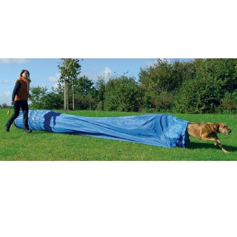 Túnel leve para treino de cães AGILITY TRAINING CONCEPT