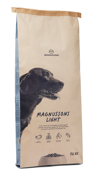 Magnussons Light
