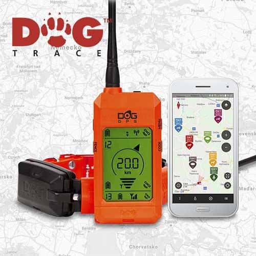 Dogtrace GPS X30