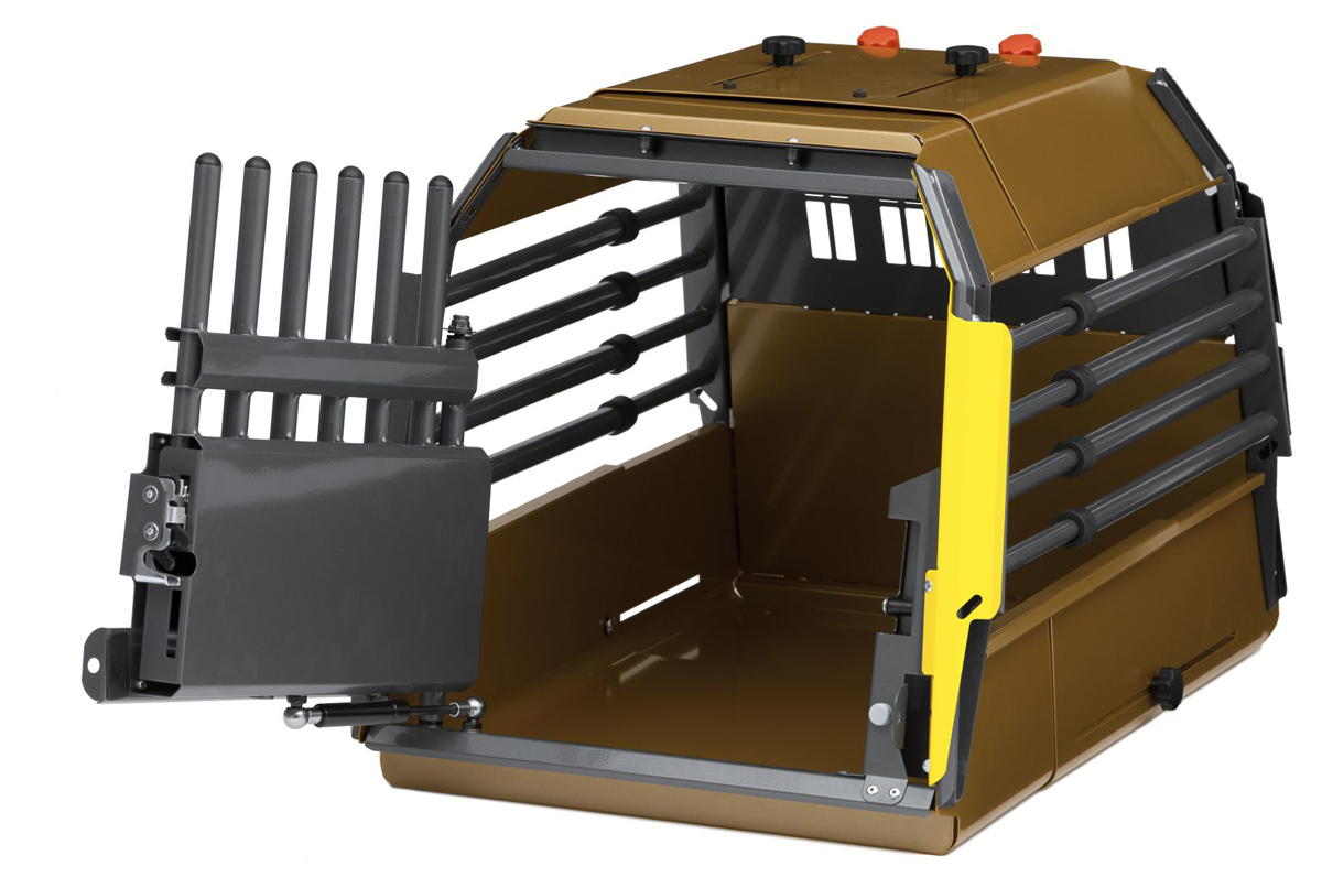 Caixa de Transporte Variocage MiniMax MIMSAFE