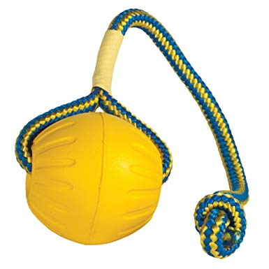 Starmark Swing & Fling Foam Ball