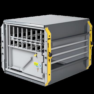 Caixa de Transporte Empilhável Multicage MIMSAFE