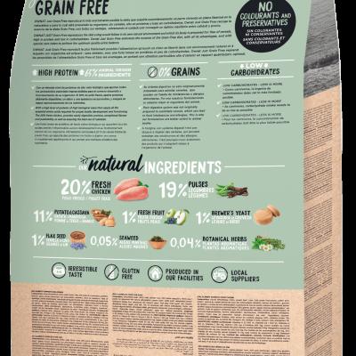Ownat Grain Free Adult Chicken
