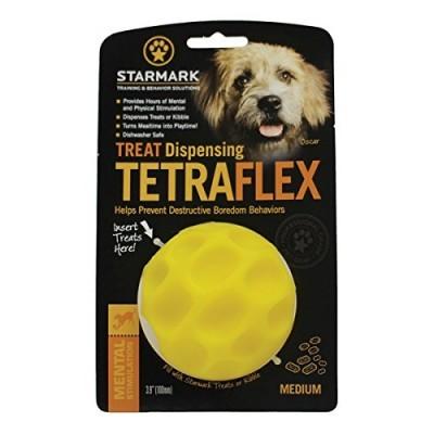 Starmark Tetraflex Treat Dispensing