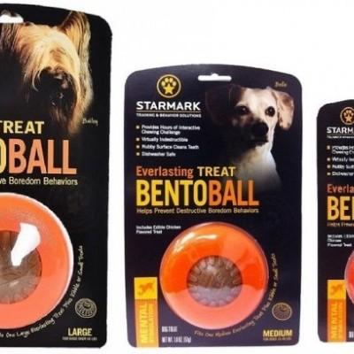 Starmark Everlasting Bento Ball