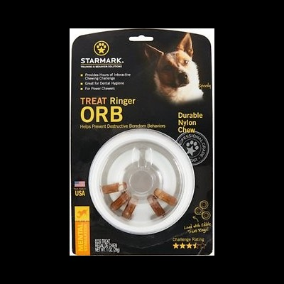 Startmark Treat Ringer Orb