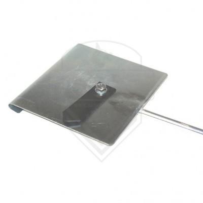 Marcador com uma seta em movimento DINGO GEAR