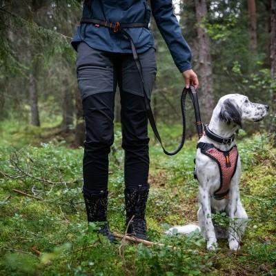 Trela TOURING BUNGEE ADJUSTABLE da NON-STOP Dogwear
