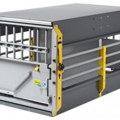 Caixa de Transporte Empilhável Dupla Multicage MIMSAFE